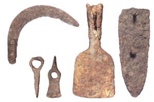 Ancient India Tools Inventions