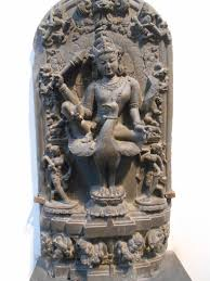 Ancient Indian Sculpture History