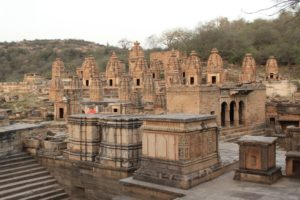 Ancient Indian Places and Cities