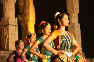 Ancient Indian Culture Dacning