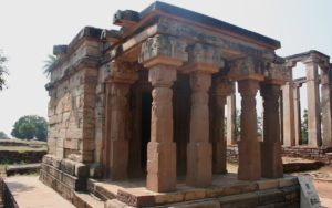 Gupta Empire Architecture