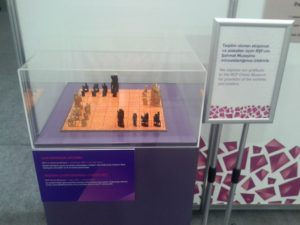 Ancient India Games Sports Chess