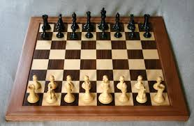 Ancient India Games Chess