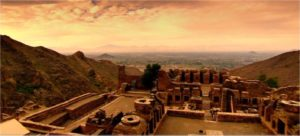 The Daily Life during Indus Civilization