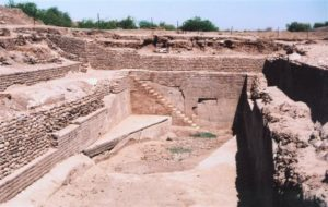 Ancient Harappan Civilization