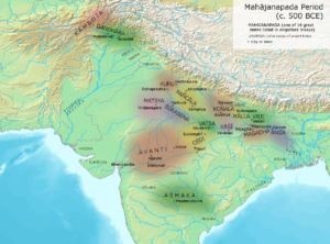 What Period is called Ancient India