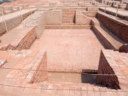 Ancient India Mohenjodaro Indus Civilization