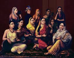 Ancient Indian Culture Musical Traditions