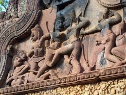 Ancient India Aliens Stories