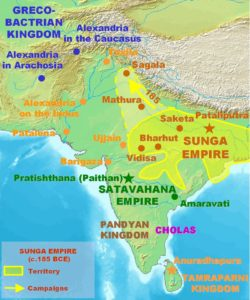 Mauryan and Sunga Period