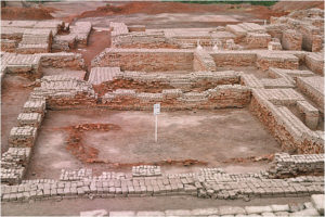 Houses in Ancient India Harappa and Mohenjodaro
